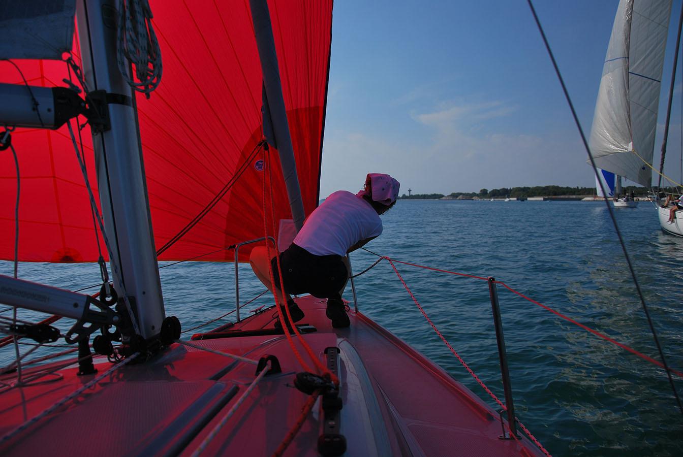 Click&Sail - Foto di Daniela Gesmundo