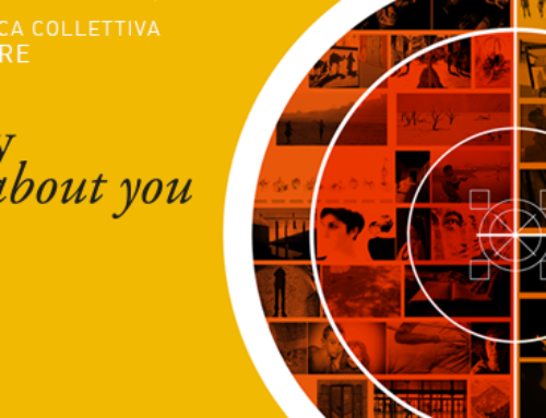 Photography is about you – Le foto