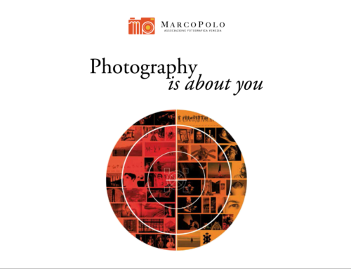 Photography is about you – Il Libro