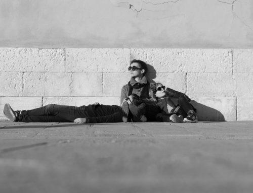 Andrea Scarpa – rivista Fotografare