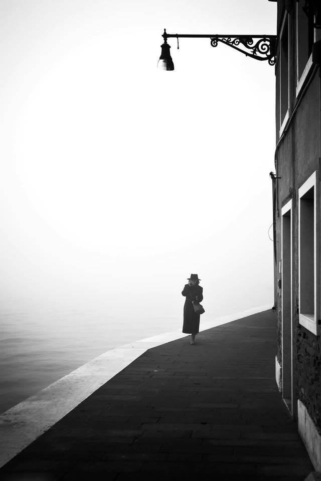Enrico Facchetti - Contest: Donna