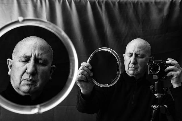 Ettore Belgrado - Contest: Realtà o finzione?