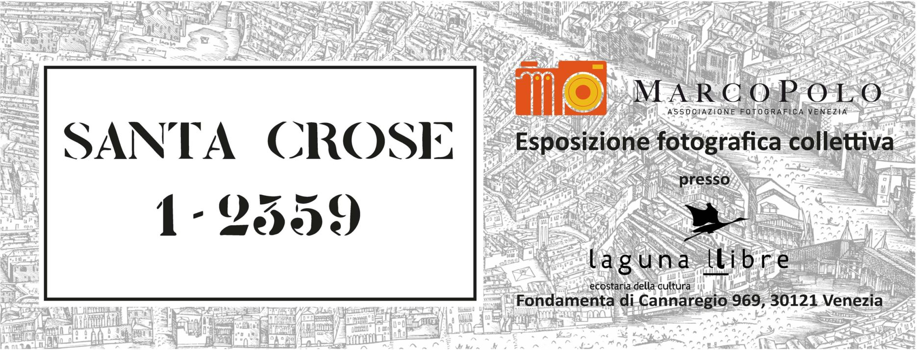 Santa Crose 1-2359 - Vernissage Laguna Libre