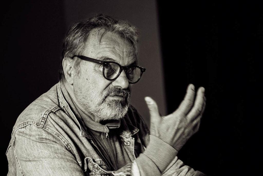 Paolo Felletti Spadazzo - Ritratti a luce naturale